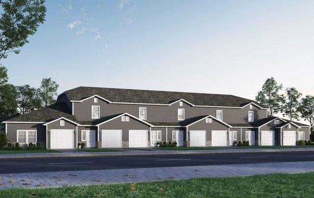 613 Zenith Ln #G, Grand Junction, CO 81505 - 3 Bed, 3 Bath Townhouse - MLS#  20194582 | Trulia