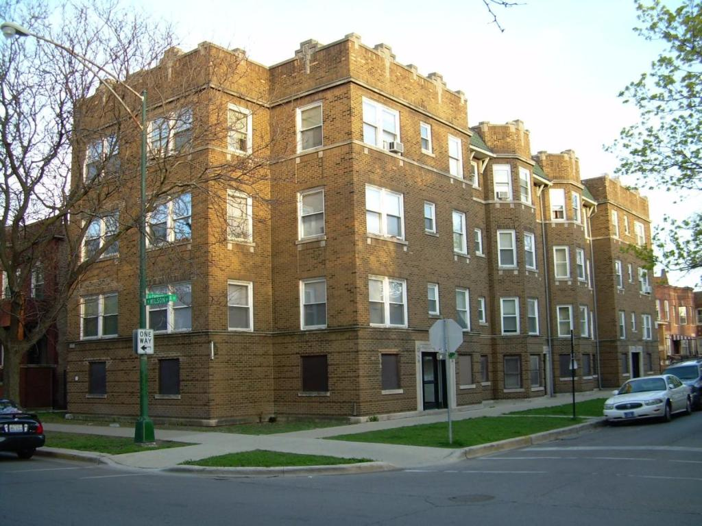 4551 N Christiana Ave #2, Chicago, IL 60625