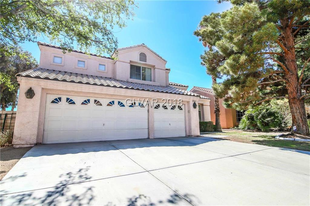 2061 Sapphire Valley Ave, Henderson, NV - 4 Bed, 2 Bath