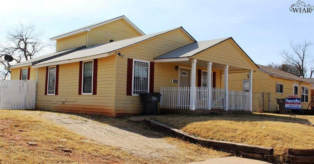 905 Marconi St, Wichita Falls, TX 76301