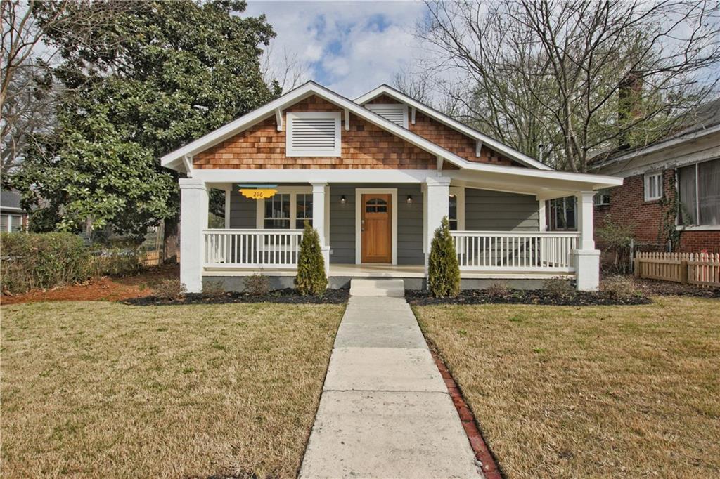 Phenomenal 216 Atlanta Ave Se Atlanta Ga 30315 3 Bed 2 Bath Single Family Home For Rent 23 Photos Trulia Interior Design Ideas Jittwwsoteloinfo