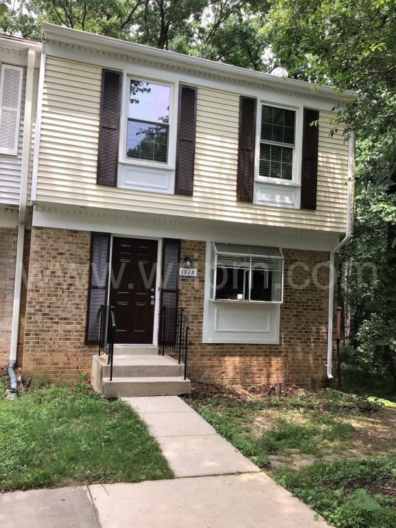 1515 Tanyard Hill Rd, Gaithersburg, MD 20879