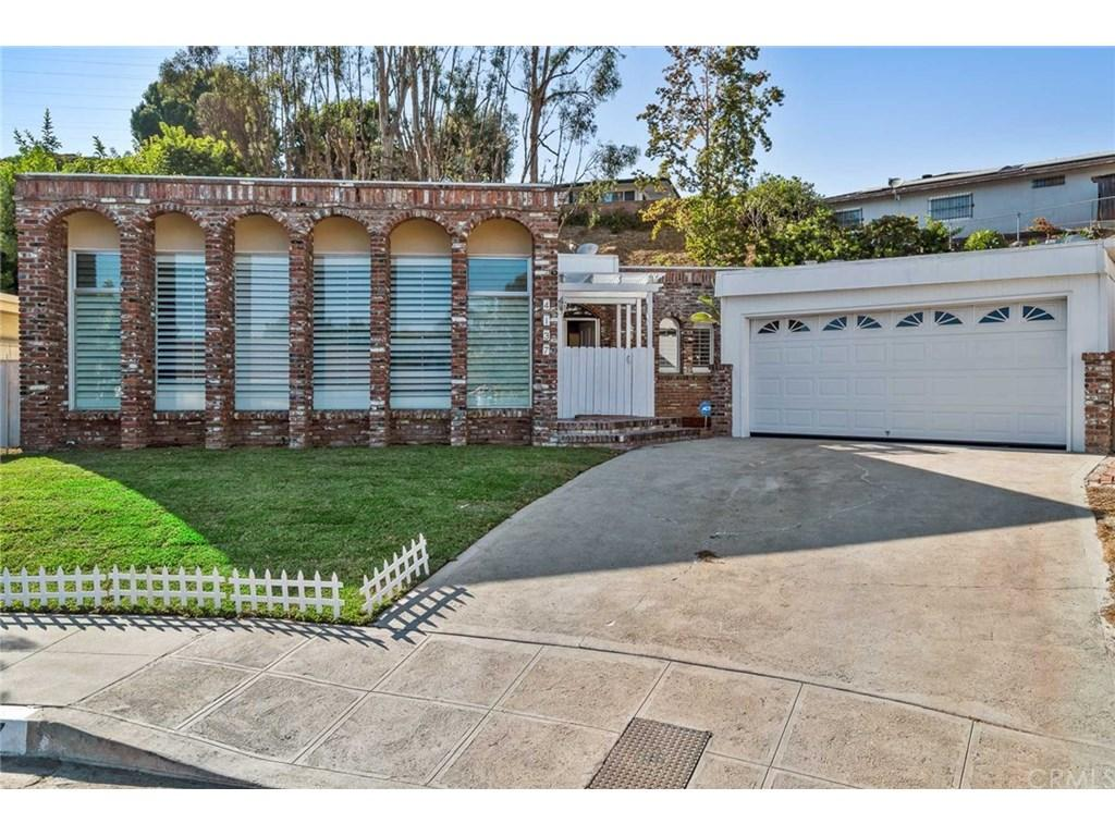 4137 Terraza Dr Los Angeles Ca 3 Bed 2 Bath Single