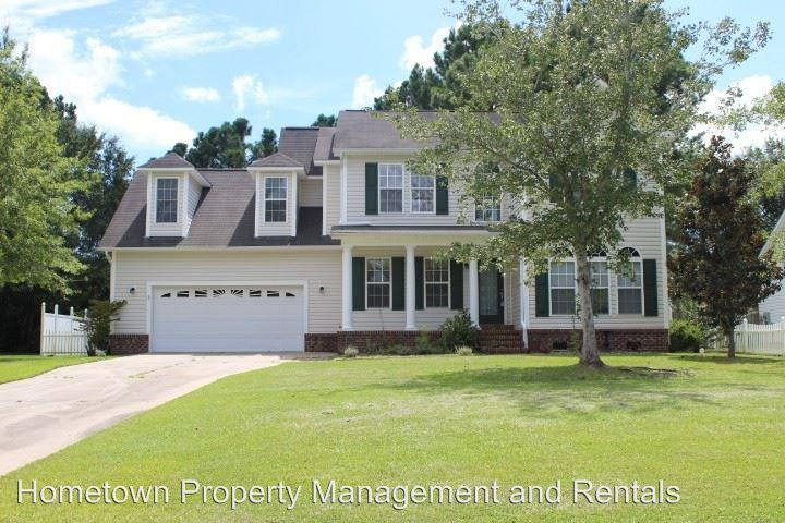 Tremendous 153 E Ivybridge Dr Hubert Nc 3 Bed 2 Bath Single Family Home Remodeling Inspirations Genioncuboardxyz