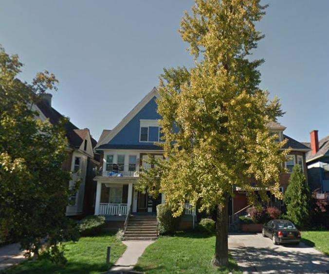 1034 Elmwood Ave Buffalo Ny Multi Family Home Trulia