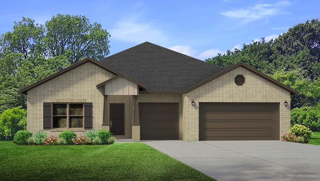 The Camden Plan in Sierra Estates, Mobile, AL 36608 - 4 Bed ... on 2006 horton homes house plans, horton house floor plans, d.r. horton homes floor plans,