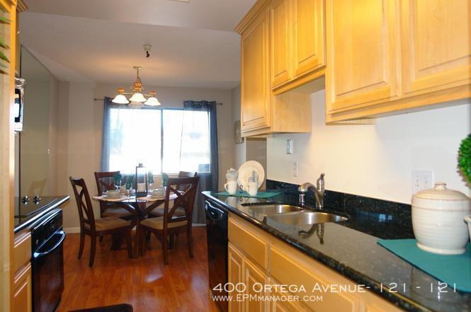 400 Ortega Ave #121, Mountain View, CA - 2 Bed, 1 Bath Condo ...