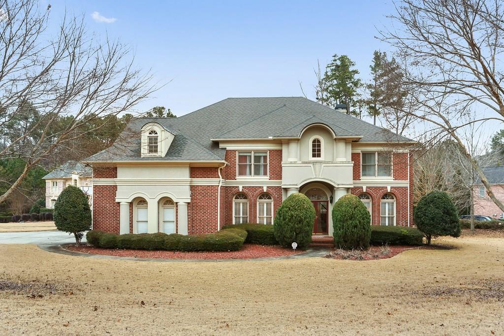 Pleasant 715 Jewel Ct Sw Atlanta Ga 4 Bed 3 Bath Single Family Home Interior And Landscaping Spoatsignezvosmurscom