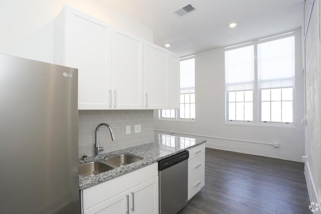 NEW Loft Apartments - 107