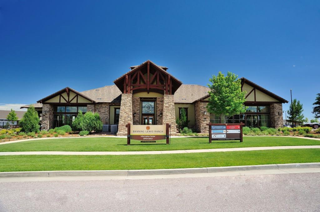 Prime Banning Lewis Ranch Colorado Springs Co 80927 Download Free Architecture Designs Ferenbritishbridgeorg
