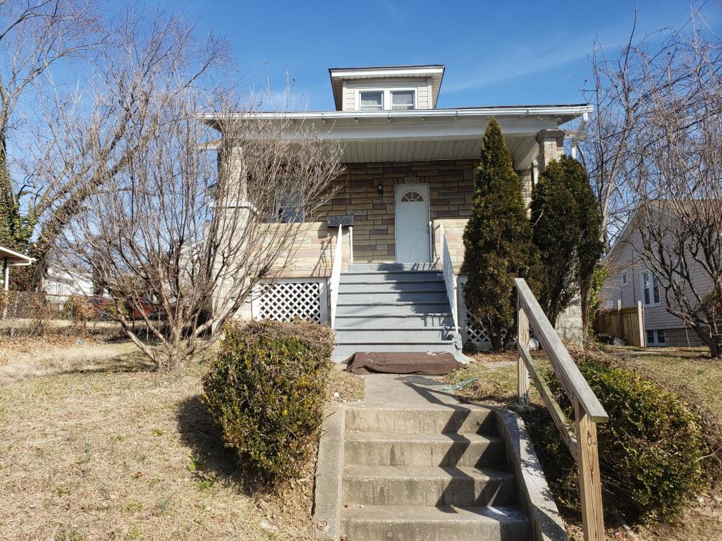 Pleasing 4802 Frankford Ave Baltimore Md 21206 3 Bed 1 Bath Single Family Home For Rent 13 Photos Trulia Home Interior And Landscaping Palasignezvosmurscom