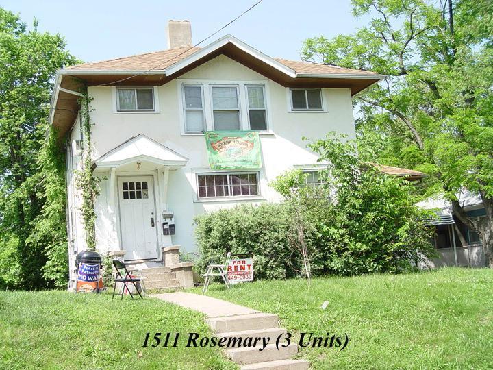 Cool 1511 Rosemary Ln Columbia Mo 65201 2 Bed 1 Bath Single Family Home For Rent Trulia Beutiful Home Inspiration Xortanetmahrainfo