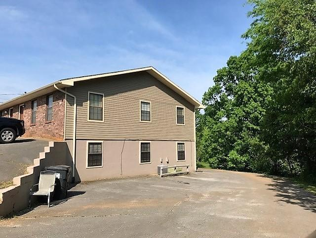 124 Mary Lee Dr #8, Seymour, TN 37865 - 2 Bed, 1 Bath Multi-Family Home For  Rent - 13 Photos | Trulia