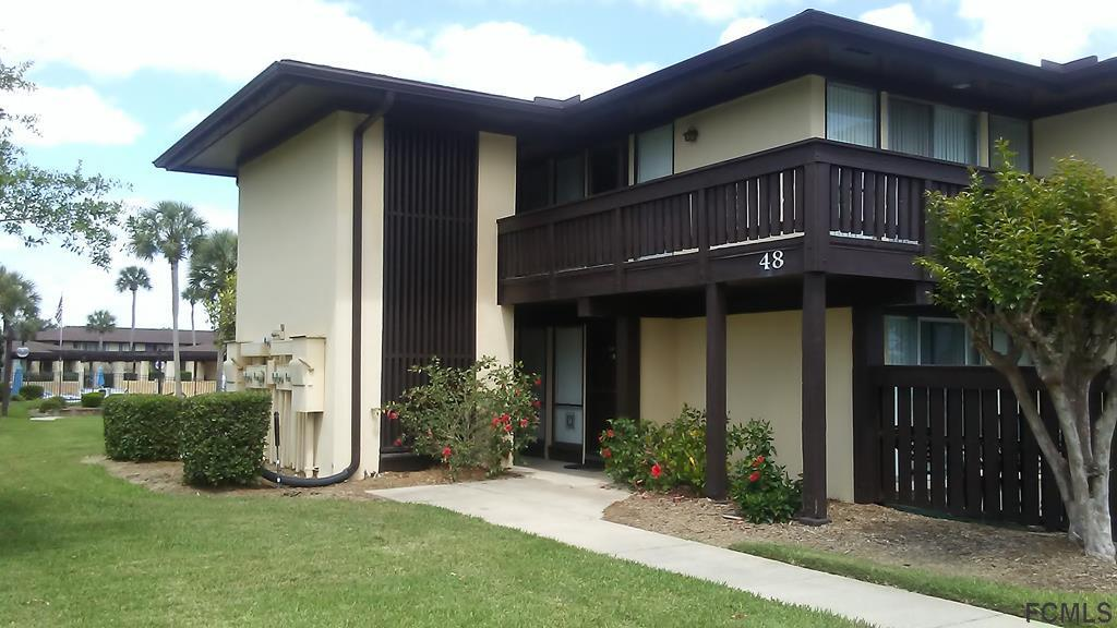 Incredible 48 Club House Dr 1 Palm Coast Fl 32137 2 Bed 2 Bath Townhouse For Rent 11 Photos Trulia Download Free Architecture Designs Scobabritishbridgeorg