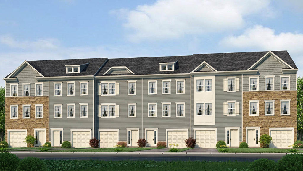 Wondrous Nash Plan In Signature Place Mount Laurel Township Nj Interior Design Ideas Oxytryabchikinfo