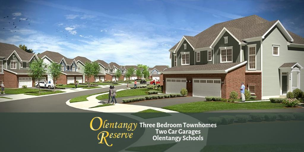 Olentangy Reserve Apartments