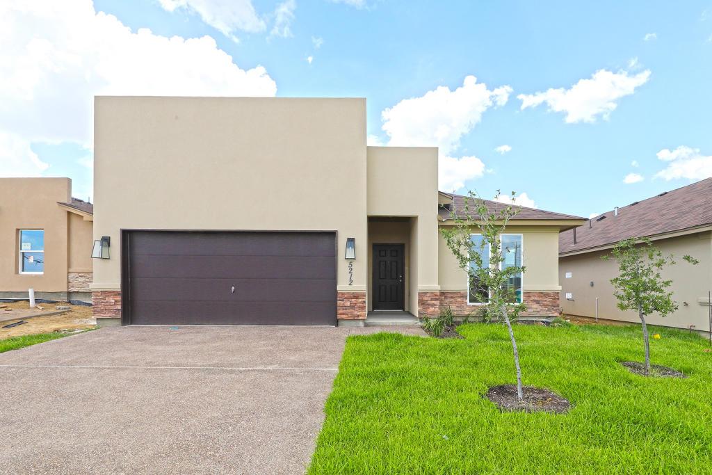 Astounding 5212 Estancia Ln Plan In Midtown Subdivision Laredo Tx Complete Home Design Collection Epsylindsey Bellcom