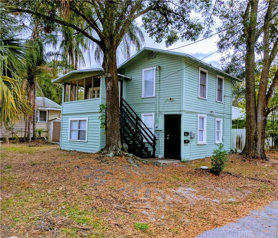 Astonishing 128 W North St Tampa Fl 33604 2 Bed 1 Bath Multi Family Home For Rent Mls T3184121 18 Photos Trulia Download Free Architecture Designs Lectubocepmadebymaigaardcom