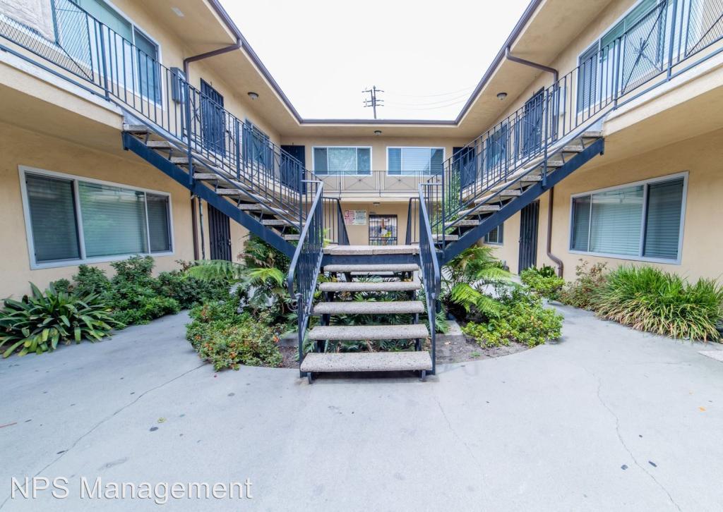 Groovy 1427 W Parade St A2 Long Beach Ca 90810 Studio 1 Bath Multi Family Home For Rent 11 Photos Trulia Download Free Architecture Designs Jebrpmadebymaigaardcom