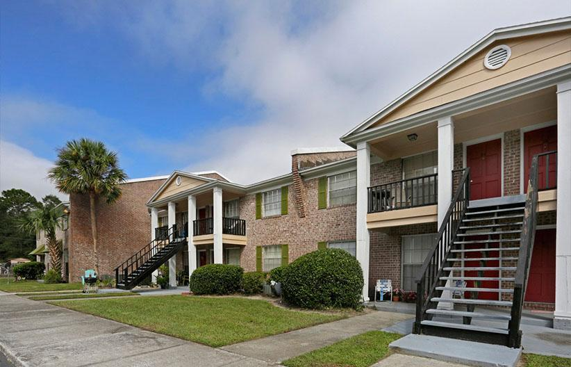 Astounding Jacksonville Heights Apartments Home Interior And Landscaping Ologienasavecom