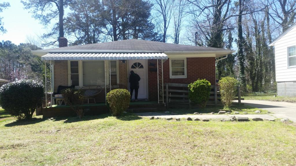 Miraculous 522 Cecil St Durham Nc 27707 4 Bed 2 Bath Room For Rent Trulia Home Interior And Landscaping Synyenasavecom