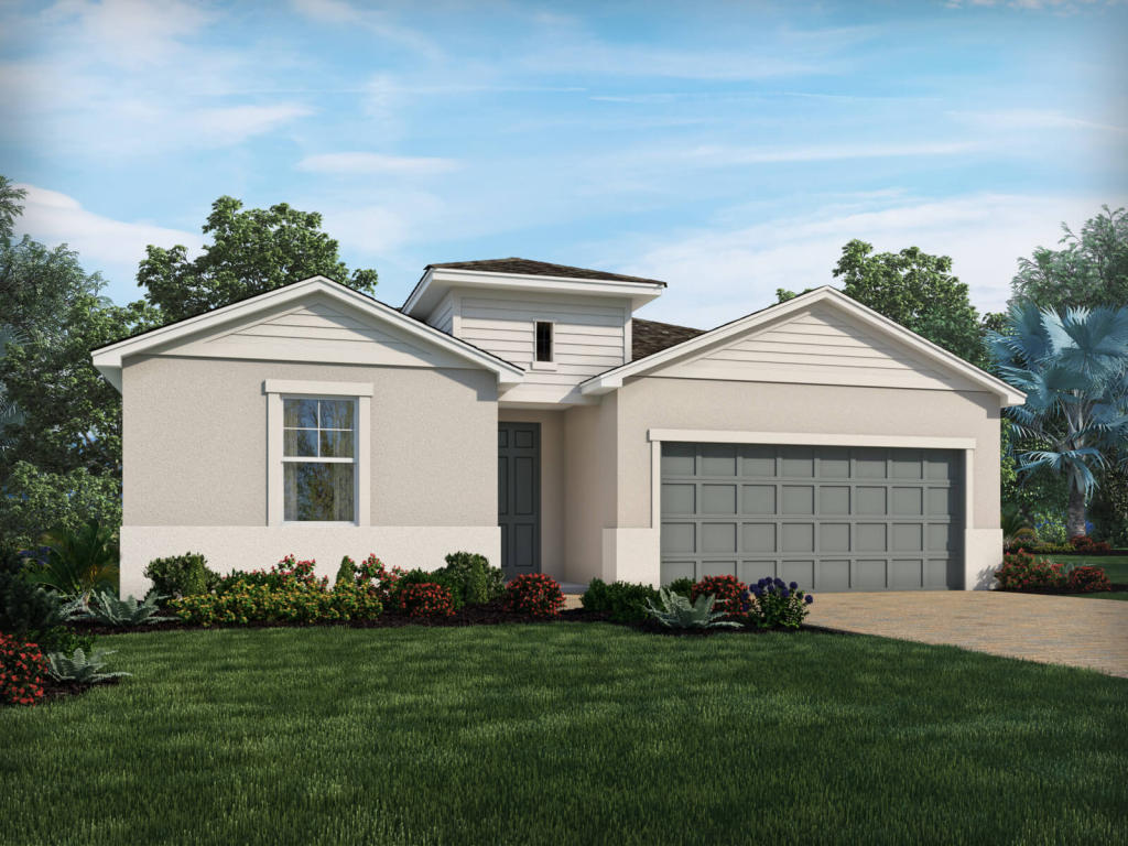 11833 Cara Field Ave, Riverview, FL 33579 - 4 Bed, 3 Bath Single-Family  Home - Crestview at Southfork- Classic Series | Trulia