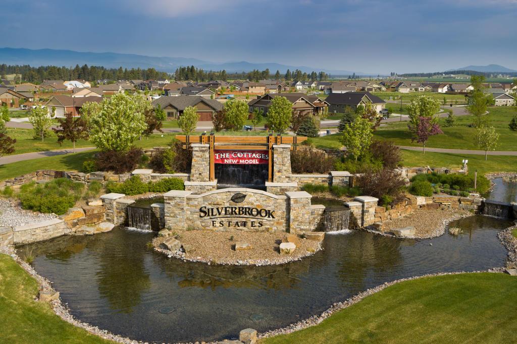 Silverbrook Estates, Kalispell, MT 59901