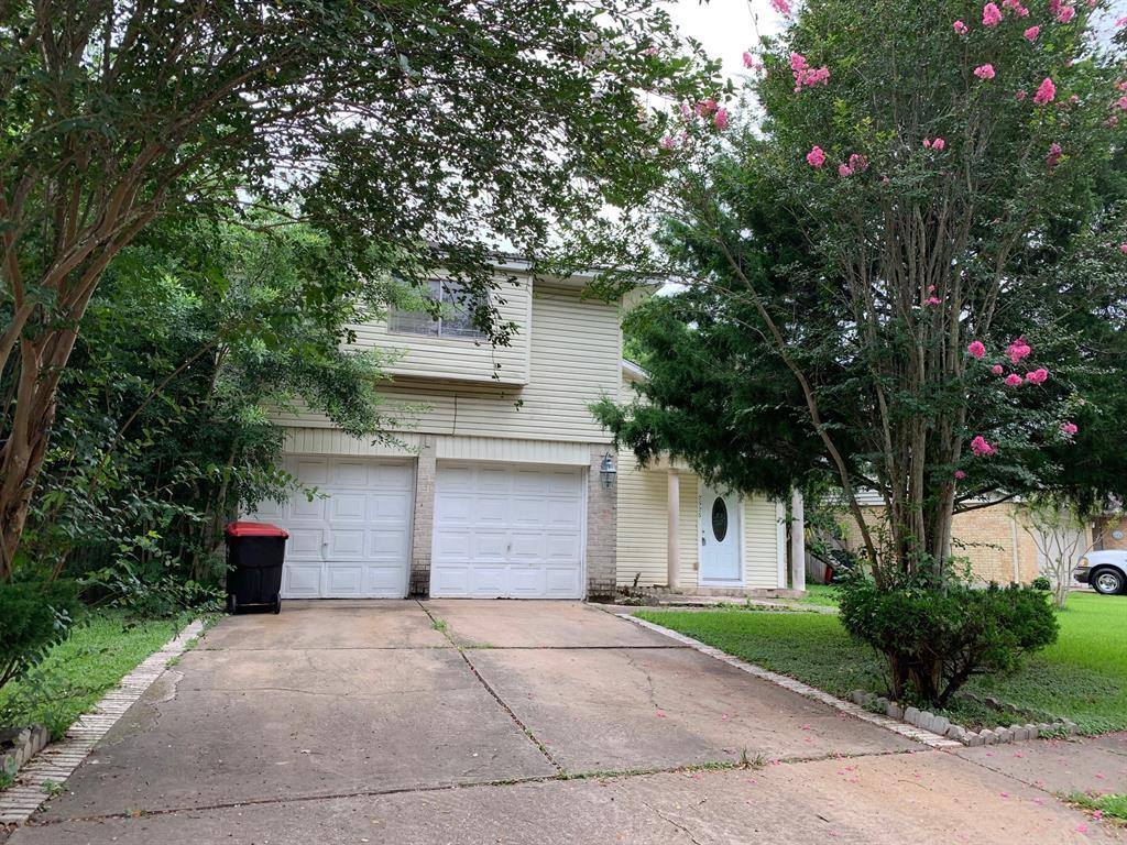 Excellent 7526 Arista Dr Houston Tx 77083 3 Bed 2 Bath Single Family Home For Rent Mls 9698968 21 Photos Trulia Download Free Architecture Designs Sospemadebymaigaardcom