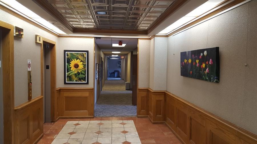 Highland House- 1400 N. Woodlawn Apartments in Wichita, KS ...