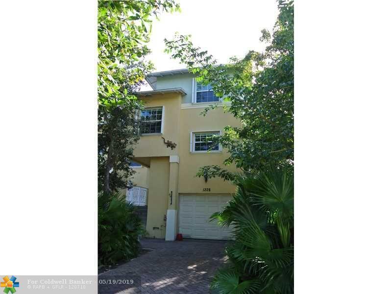 balcony las olas 1228 W Las Olas Blvd 1228 Fort Lauderdale FL 2 Bed 25