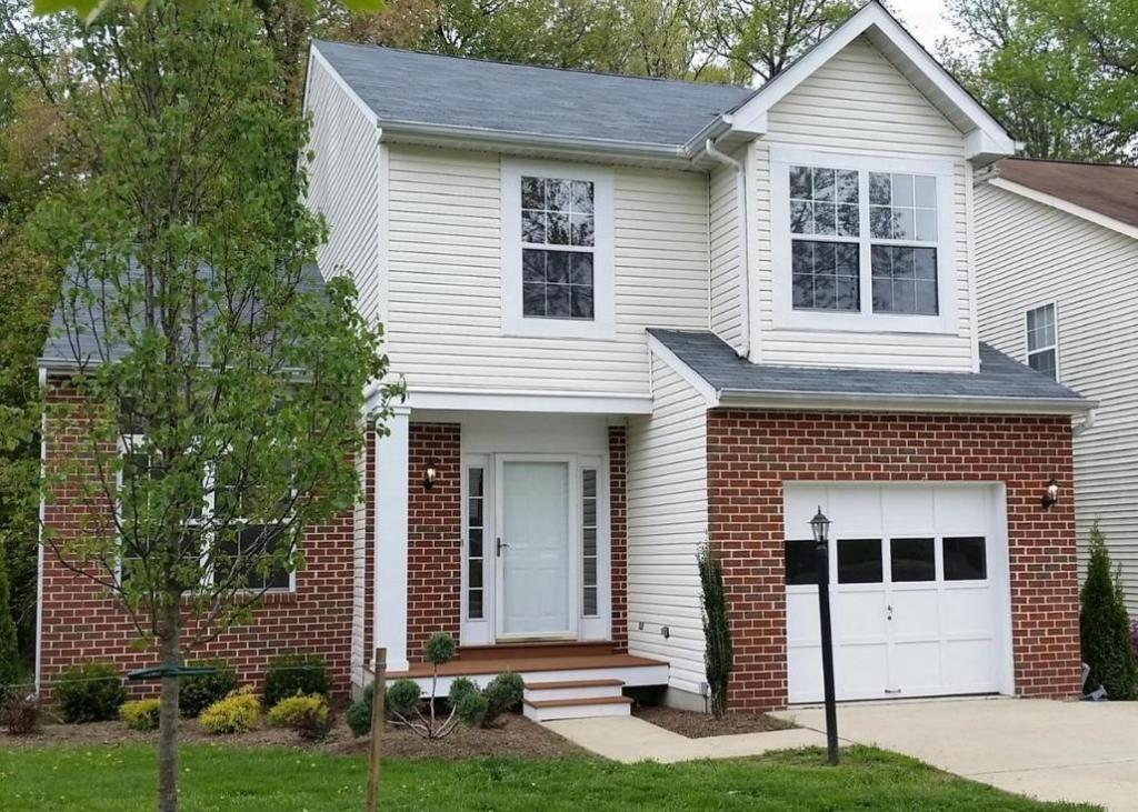 Marvelous 6031 Peccary St Waldorf Md 2 Bath Single Family Home Download Free Architecture Designs Scobabritishbridgeorg
