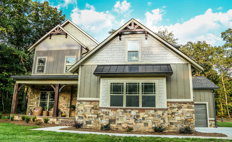 The Peachtree Plan In Heartland Cleveland Tn 37323 4 Bed