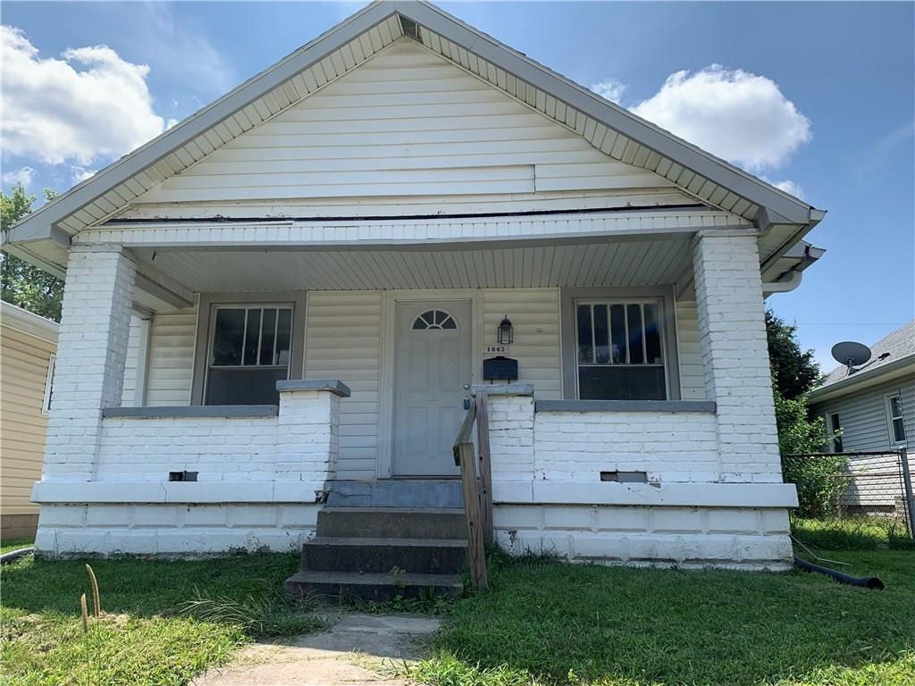 Fantastic 1643 E Kelly St Indianapolis In 46203 3 Bed 1 Bath Single Family Home For Rent Mls 21659224 5 Photos Trulia Interior Design Ideas Clesiryabchikinfo