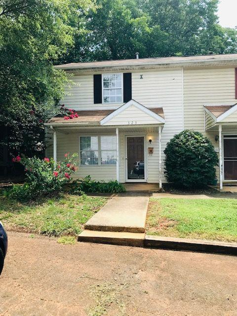323 French St Charlotte Nc 3 Bed 1 Bath Townhouse 11 Photos Trulia
