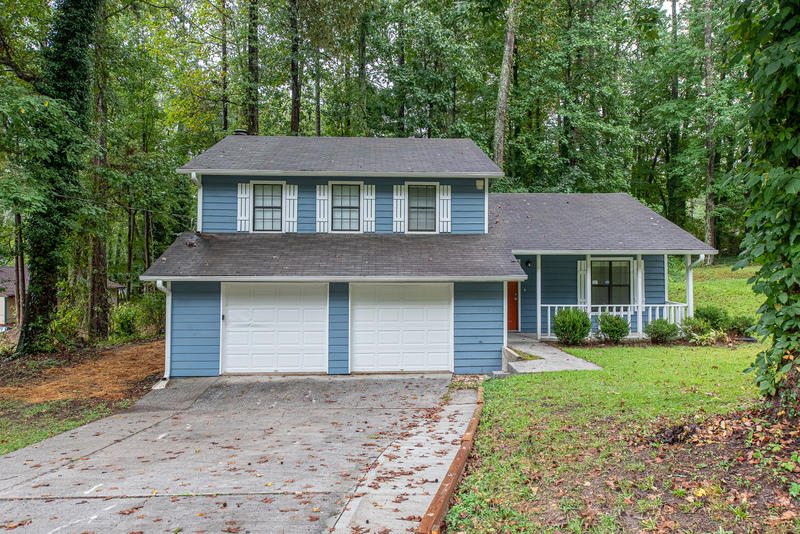 Strange 225 Doe Run Dr Fairburn Ga 30213 3 Bed 2 Bath Single Family Home For Rent 14 Photos Trulia Interior Design Ideas Jittwwsoteloinfo