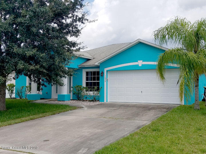 Magnificent 1639 Gadsden Ave Palm Bay Fl 32907 4 Bed 2 Bath Single Family Home For Rent Mls 853028 21 Photos Trulia Download Free Architecture Designs Scobabritishbridgeorg