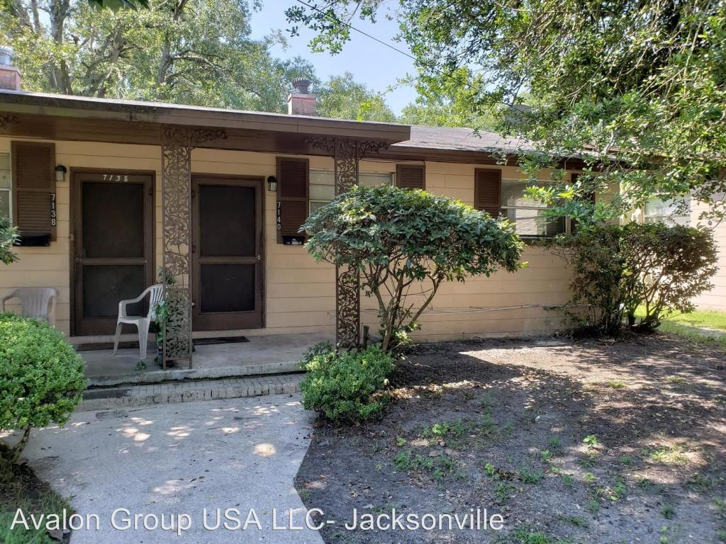 Awesome 7140 Conant Ave Jacksonville Fl 32210 2 Bed 1 Bath Single Family Home For Rent 16 Photos Trulia Home Interior And Landscaping Ologienasavecom