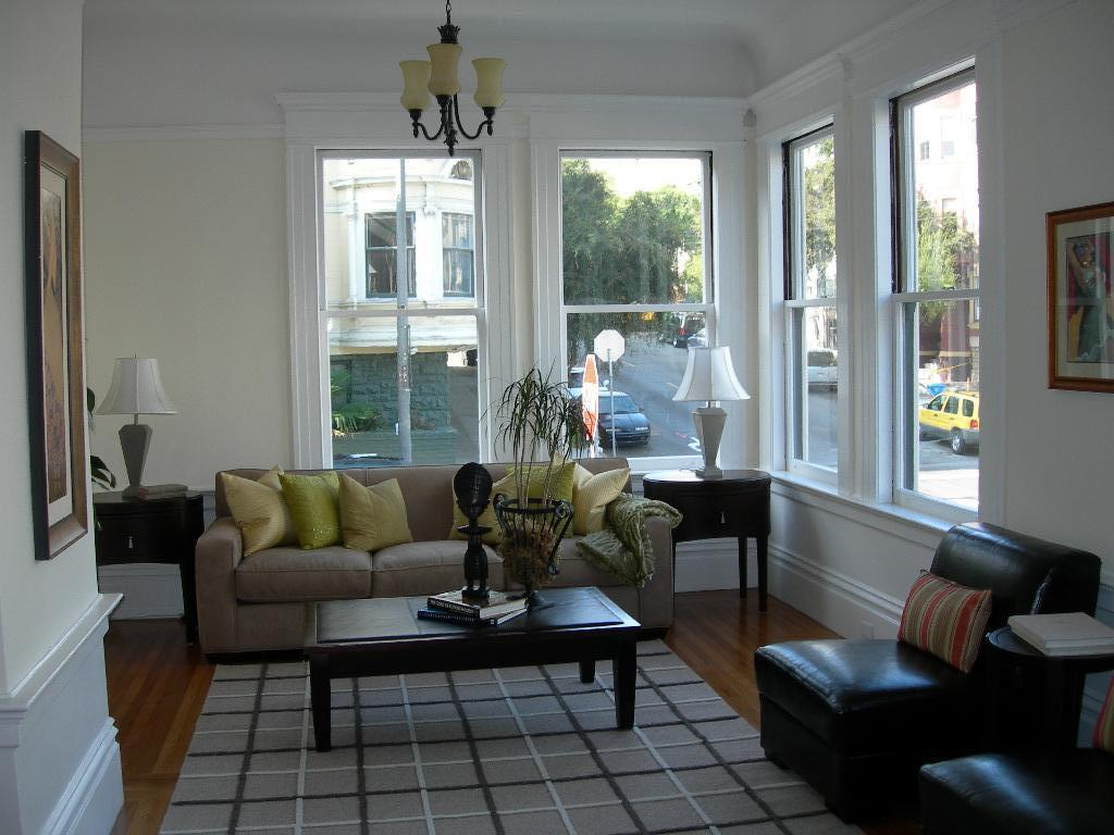 Mcallister St and Steiner St, San Francisco, CA 94117 - 2 Bed, 1 Bath  Multi-Family Home For Rent - 6 Photos | Trulia