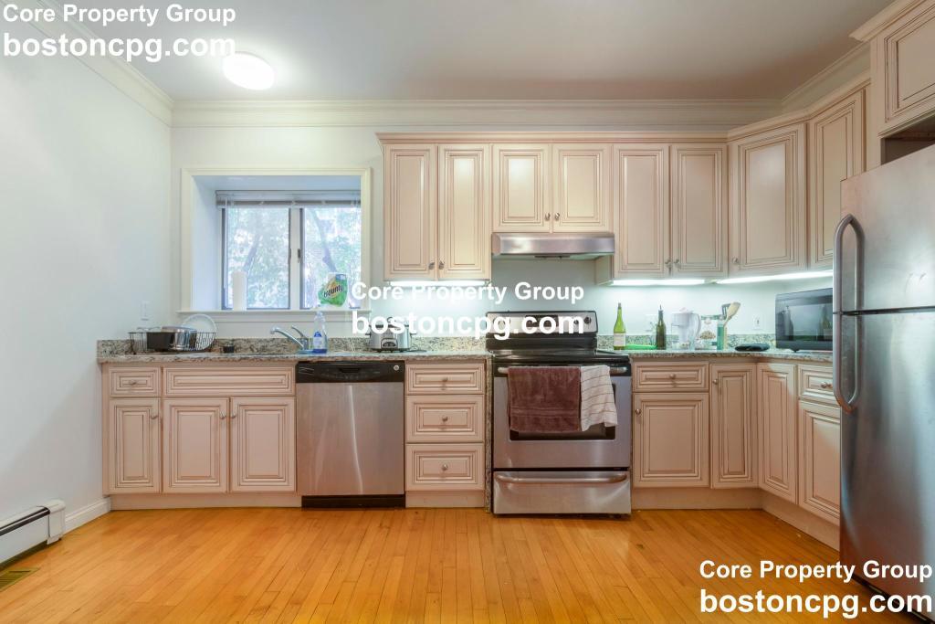 16 Unity St #1, Boston, MA 02113 - 2 Bed, 2 Bath Multi-Family Home For Rent  - 7 Photos | Trulia