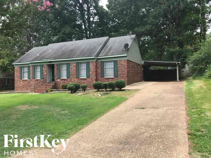 Terrific 3103 Wade St Memphis Tn 38128 3 Bed 2 Bath Single Family Home For Rent 24 Photos Trulia Home Interior And Landscaping Ologienasavecom
