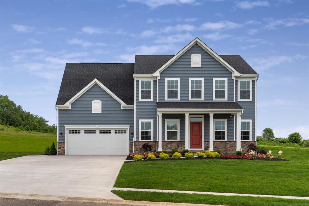 Super Powell Plan In Brentwood Single Family Homes Waldorf Md Download Free Architecture Designs Scobabritishbridgeorg