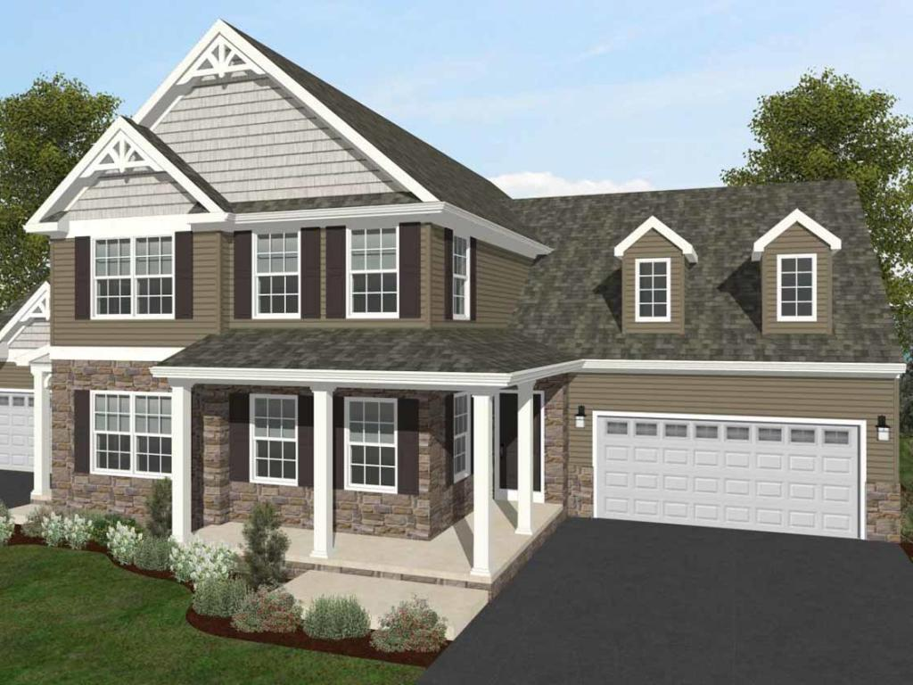 Crestwood Heritage Plan in Worthington Attached, Lancaster ... on riley home plan, ashby home plan, breckenridge home plan,