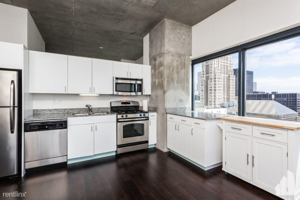 S Franklin St and W Van Buren St, Chicago, IL 60607 - 2 Bed, 2 Bath  Multi-Family Home For Rent - 16 Photos | Trulia
