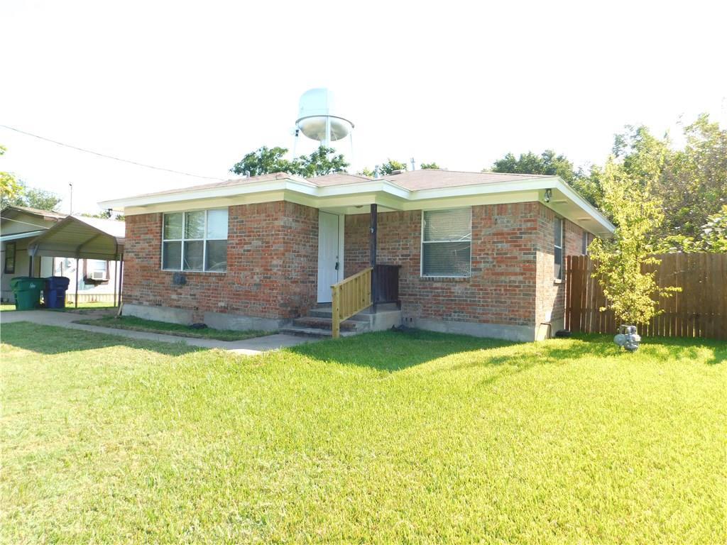 307 N Church St, Pilot Pt, TX 76258 - 2 Bed, 1 Bath Single-Family Home For  Rent - MLS# 14178542 - 17 Photos   Trulia