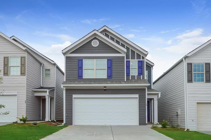 145 Chandler Trce, Covington, GA 30016