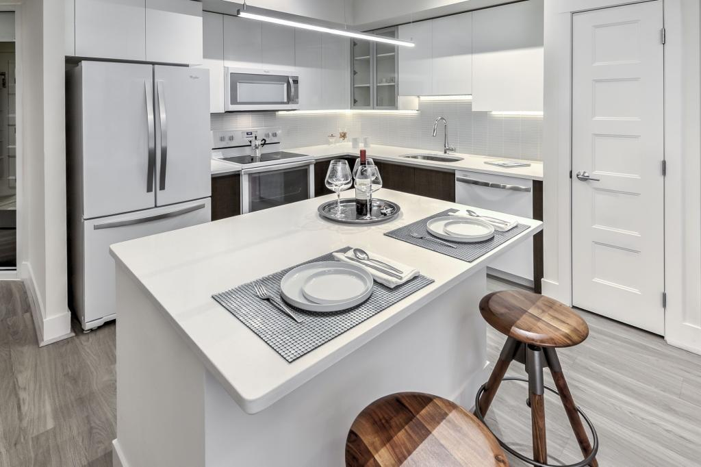 Camden Noma Apartments