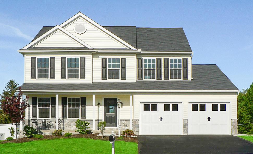 705 Hamaker Rd, Manheim, PA 17545 - 4 Bed, 2 5 Bath Single-Family Home -  Barons Ridge - 4 Photos | Trulia