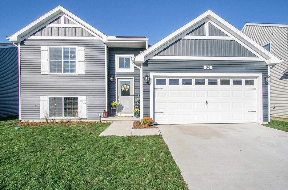 Integrity 1750 Plan in Savannah P, Mishawaka, IN 46545 ... on 1700 ft floor plans, 2 story home plans, 3 bedroom home plans, 1700 sq ft backyard,