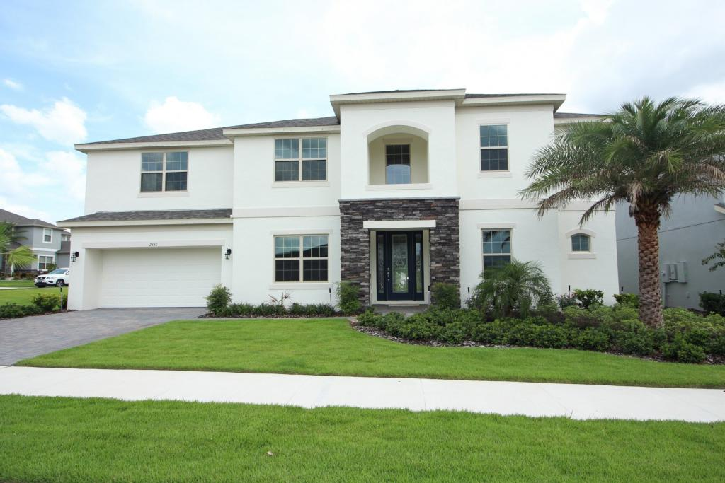 Phenomenal 2440 Kaley Ridge Rd Clermont Fl 34715 6 Bed 3 5 Bath Single Family Home The Canyons At Highland Ranch 74 Photos Trulia Complete Home Design Collection Epsylindsey Bellcom