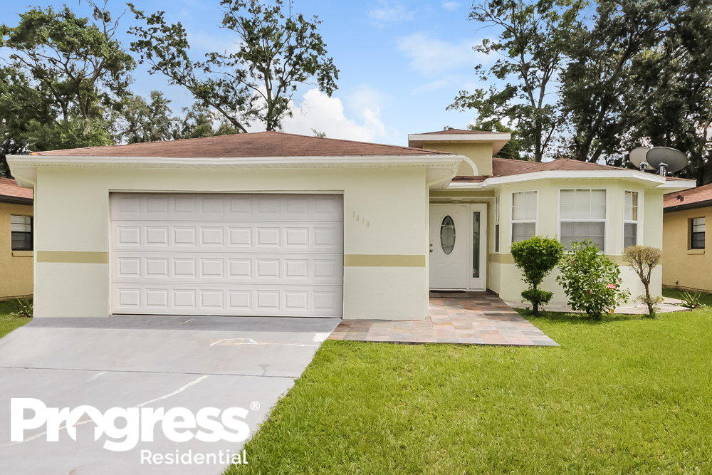 Outstanding 1458 Eldra Dr Kissimmee Fl 34744 3 Bed 2 Bath Single Family Home For Rent Trulia Download Free Architecture Designs Intelgarnamadebymaigaardcom